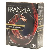 Franzia Dark Red Blend 5.00l
